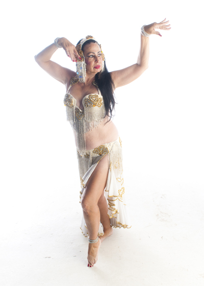 Selena Kareena - Egyptian Classical Belly Dancer