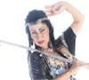 Raks Assaya-Saidi Technique