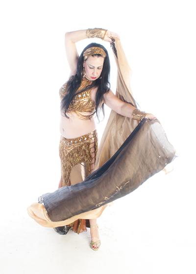 Selena Kareena - Egyptian Classical Belly Dancer