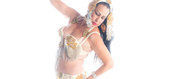 Egyptian Classical Belly Dance