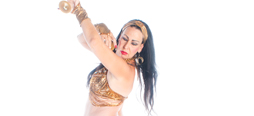 Gypsy Romance Style Dance Show